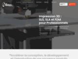 Silex3dprint: Service impression 3D