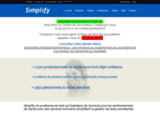Secrétariat médical externalisé -compte rendu médical | Simplify