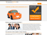 Simulation assurance auto en ligne