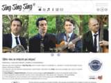 Sing Sing Sing (with a swing!) - Orchestre Jazz Swing et Manouche
