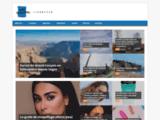 Le magazine web de la beauté et du bien-être