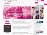 Sintel: Expert Télécoms, Mobilité, Communication Unifiée & Sécurité