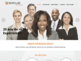 Sirius Formation   Formation gestion de projets, analyses d'affaires