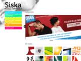 Siska, webdesign, webagency, agence de publicité, creation de site, site internet, creation site internet, publicite, publicité