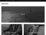 Montre design sur Sismeek