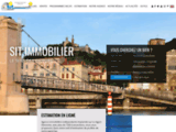 Agence immobiliere Vienne 38