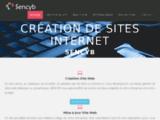 Mise à jour de site internet, création de site web - Site à jour
