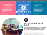 Creation site internet Annecy | VISION+