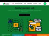 Site Internet Qualité - agence web et webmarketing