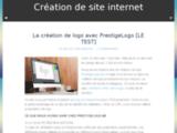Site Web Internet - Conception de Site internet