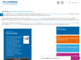 Logiciel full web GMAO et services aux occupants de Site Alpha, gestion maintenance b?timents - Accueil