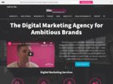 SEO Agency | SEO Services | Digital Marketing & PPC Agency