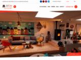 Cadeaux, luminaires et meubles design - Mobilier design - Objet design - Sit On Design