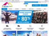 Ski Discount 34 - N°1 sur la vente de ski occasion à prix discount