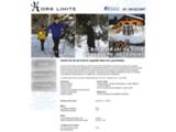 Centre de ski de fond et raquette de l'Estérel