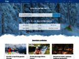 Skiinfo.fr : Enneigement et météo des stations de ski