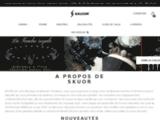 Bijoux Homme 2018 by SKUOR®, Bracelet et Montres