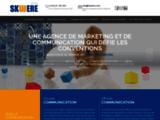 SKWERE: Ingénierie web et offshoring