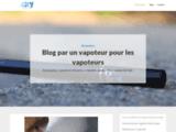 Skysmokers | vente de e-cigarette électronique et e-liquide sur Paris