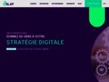 SLAP digital | Agence web marketing | Trafic web de qualité | Ventes