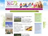 Séjours voyages scolaires et classes de découvertes stage sportif séjour scolaire   classe découverte Sports Loisirs et Culture SLC71 slc 71 slc