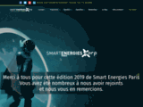 Smart Energies Expo 2016 le 31 mai et le 1er juin 2016