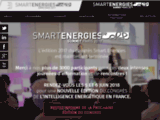 Smart Energies Summit 2017