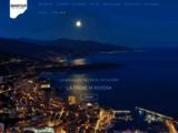 Guide touristique à Nice