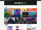 Smartphone Test et infos