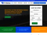 Smart web Group, référencement et création de sites internet à Cannes