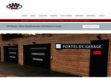 SMF Services - portes de garage et portails