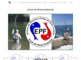 Ecole de Pêche Française - Moniteurs Guides de Pêche Français