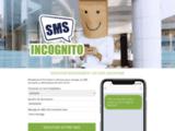 Envoyer un SMS anonyme