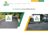 2MTP | Travaux publics et voierie pour particuliers et professionnels