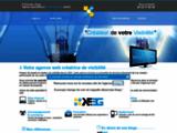 e-concept - Création de sites Internet à Castres