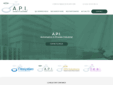 API  - Automatisme et processus industriel - API -59 Nord France