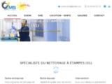Entreprise de Nettoyage à Étampes en Essonne (91) | SOEMI - EMS