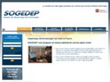 Dépannage électroménager - Réseau SOGEDEP