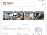 SEG - Sogema Engineering