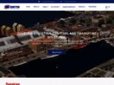 Solutions de Logistique, de Douane et de Transport - Sogetra
