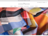 IL ETAIT UNE SOIE... Le blog de Soieries du Mékong, accessoires en soie mode et maison