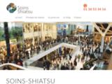 Soins Shiatsu | Médecine douce et traditionnelle
