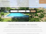 Des chambres d'hôtes de luxe pour vos séjours à Gordes