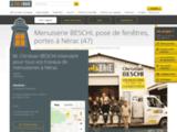 Beschi Menuiserie à Nérac