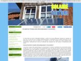 Accueil - Location Toiture pour l'Energie Solaire