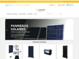 Boutique en ligne de produits solaires photovoltaïques - Solaneco