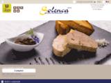 Hôtel Gers Restaurant Gers Hôtel Solenca Restaurant Logis de France proche circuit de Nogaro