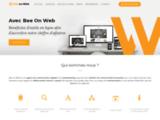 Solixis création de site internet Paris, Val de marne, Créteil