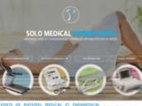 Vente de matériel médical et de bien être dans le Rhône-Alpes
