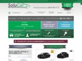 Solucar : location de véhicules longue durée (LLD) et gestion de flottes automobile